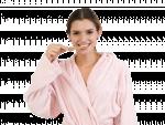 Lavarse correctamente los dientes antes de dormir es la mejor forma de prevenir problemas dentales,.