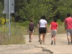 La Sierra de Guadarrama reanuda su actividad turística