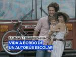 Familia extraordinaria: Vida a bordo de un autobús escolar