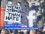 Las grandes empresas boicotean a Facebook para apoyar #StopHateforProfit