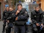 [San Sebastián 2020] Los detestables 'Antidisturbios' de Sorogoyen: ¿víctimas de un sistema corrupto?