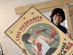 El cómico Luis Piedrahita reanuda las representaciones en el Callao City Lights (Madrid) de su espectáculo Es mi palabra contra la mía, después del parón por la pandemia. Con un texto apenas retocado para adaptarlo a la nueva realidad, hará reír y pensar al público todos los viernes y sábados de octubre, noviembre y diciembre.