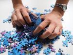 Los puzles fomentan la paciencia y la tolerancia a la frustración.