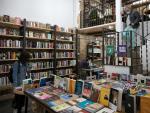 Librería Lata Peinada en Barcelona