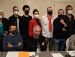Chefs catalanes con estrella Michelin apoyan la apertura de los bares y restaurantes en Cataluña, cerrados por las medidas anti Covid.