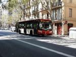 Bus de Barcelona