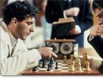 John Turturro en 'La defensa Luzhin' (2000)