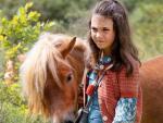 Fotograma de 'Mi amigo Pony'