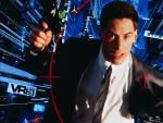 Escena de 'Johnny Mnemonic'