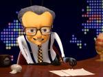 Larry King en 'Bee Movie'
