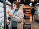 Existen multitud de formas para ahorrar en la lista de la compra desde el móvil.