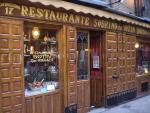 Según el Libro Guinness de los Records, Botín es el restaurante más antiguo del mundo.