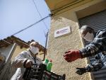 Cáritas de Barcelona ha atendido al doble de familias en abril que el año pasado
