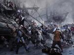 Batalla de Empel, por Jordi Bru