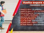 En el caso de la Comunidad de Madrid, la presidenta Isabel Díaz Ayuso ha esclarecido algunos puntos clave acerca de la vuelta al colegio que se producirá en las próximas semanas en el territorio. Los alumnos iniciarán las clases en diferentes fechas según su edad y nivel educativo.