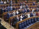 El apoyo de Bildu a los Presupuestos protagoniza el debate político