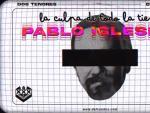 Fotograma del rap que Def con Dos le ha dedicado a Pablo Iglesias.