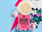 Los champús sólidos son el futuro de la higiene capilar.