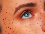 Imagen promocional de Nyx Cosmetics.