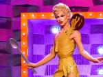 Sagittaria fue la ganadora del tercer episodio de 'Drag Race España'.