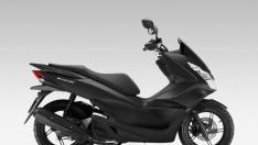 3- Honda PCX 125