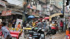 2. NUEVA DELHI (INDIA)