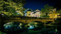 11. Luxemburgo