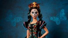 Barbie Día de los Muertos