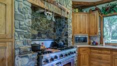 Aprovecha el calor residual del horno