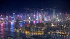 3. Hong Kong (China)