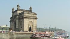 9. Bombay (India)