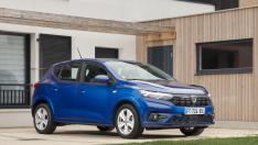 01 Dacia Sandero