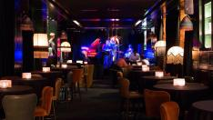 The Jungle Jazz Club