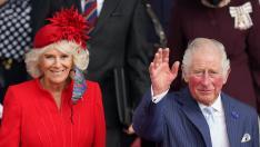 Carlos de Gales y Camilla