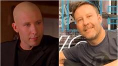 Michael Rosenbaum (Lex Luthor)