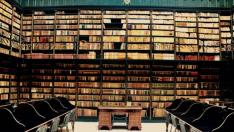 Biblioteca Central de Jerez