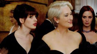 'El diablo viste de Prada' (2006)