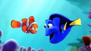 12. 'Buscando a Nemo' (2003)