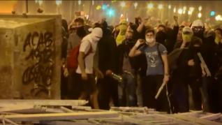 El 16% de los detenidos en Cataluña son menores de edad
