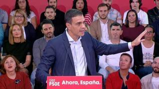 Sánchez avisa al Parlament de las consecuencias de un nuevo pulso