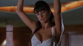 Demi Moore en 'Striptease' (1996)