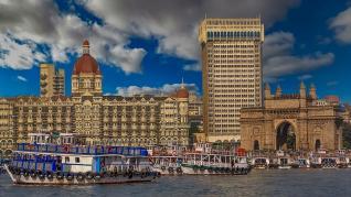 10. Bombay (India)