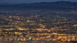 16. Murcia