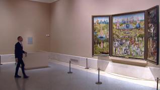 La vegetación hecha arte en el Museo del Prado.