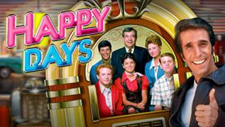 10. 'Happy Days' (1974–1984)