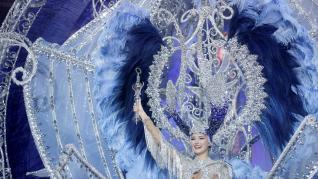 Reina del Carnaval de Tenerife 2020