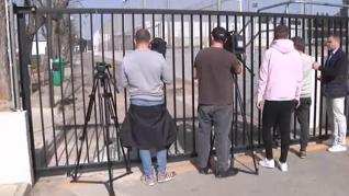 Los periodistas que cubren al Valencia apartados del equipo por el coronavirus