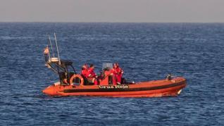 Encuentran los restos del piloto fallecido en Murcia