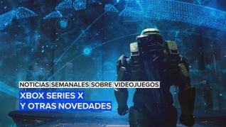 Noticias semanales sobre videojuegos: Xbox Series X, mercado de los esports y más