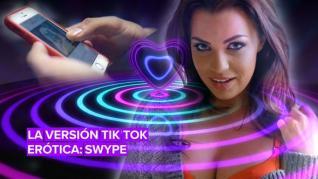 Swyp: La versión para adultos del Tik Tok